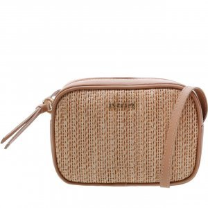 Crossbody Palha Natural | Anacapri