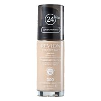 Revlon ColorStay 24 Horas Pele Mista à Oleosa FPS15 300 Golden Beige - Base Líquida 30ml