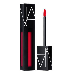 Nars Powermatte Lip Pigment Light My Fire - Batom Líquido Matte 5,5Ml