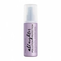SPRAY FIXADOR DE MAQUIAGEM URBAN DECAY ALL NIGHTER POLLUTION PROTECTION