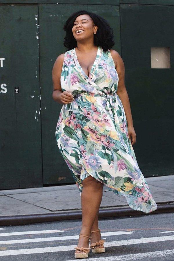 Kelly Augustine -       - sandalia de corda - verão - street style
