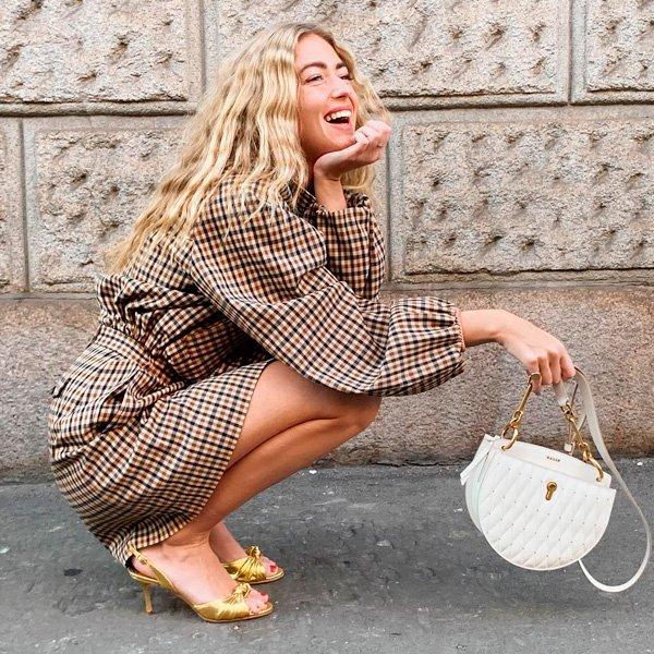 STEAL THE LOOK - kitten heels - O salto que todo mundo está usando!