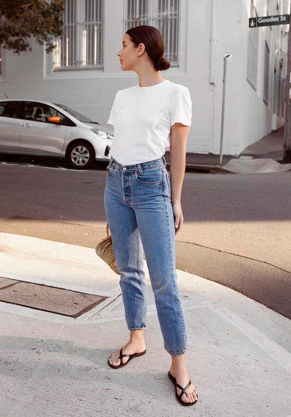Sara Donaldson - jeans - jeans - verão - street-style
