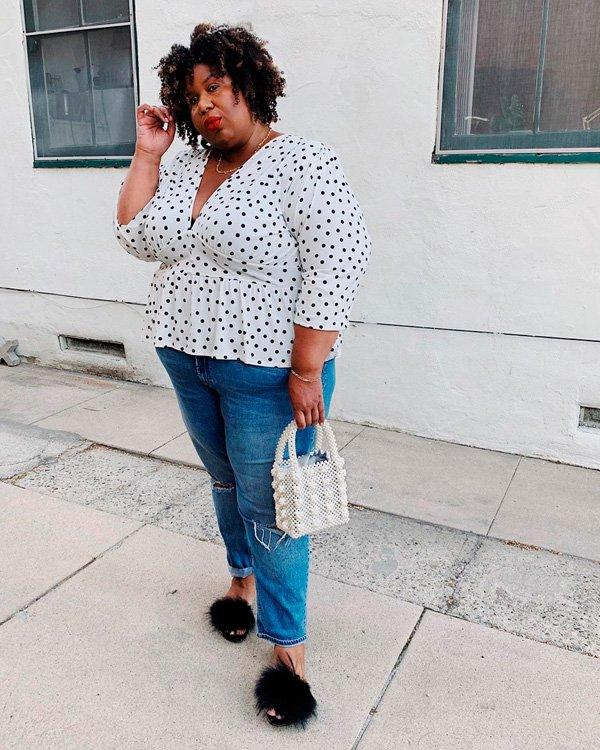 Kellie Brown - jeans - jeans - verão - street-style