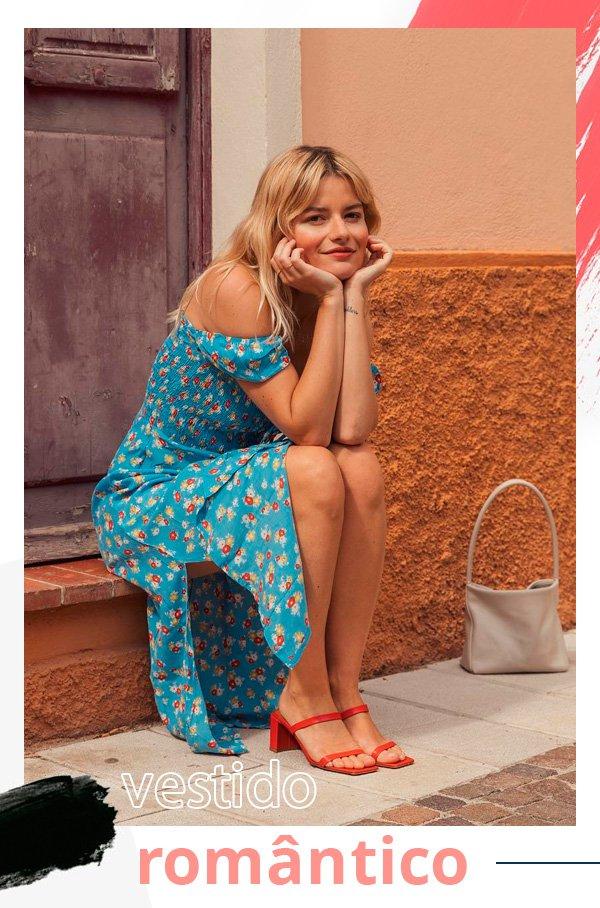Sabina Socol - vestido - vestidos - verão - street-style
