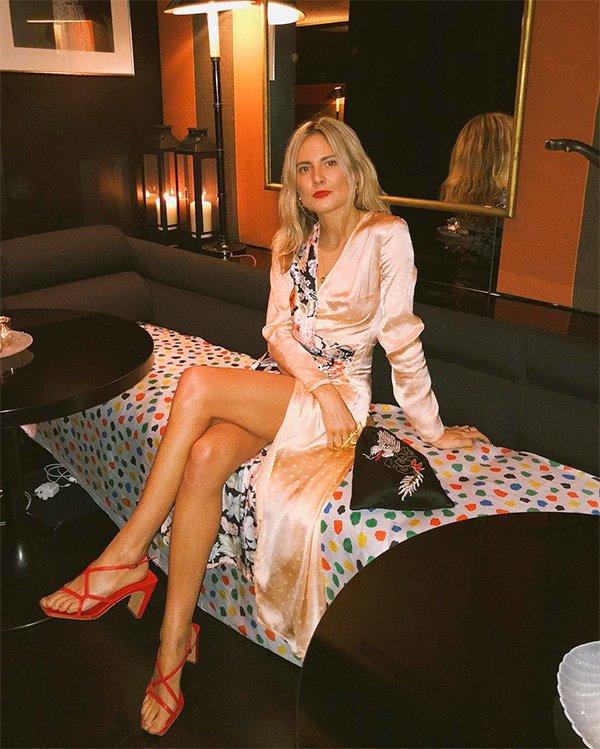 Lucy Williams - vestido - vestidos - verão - street-style