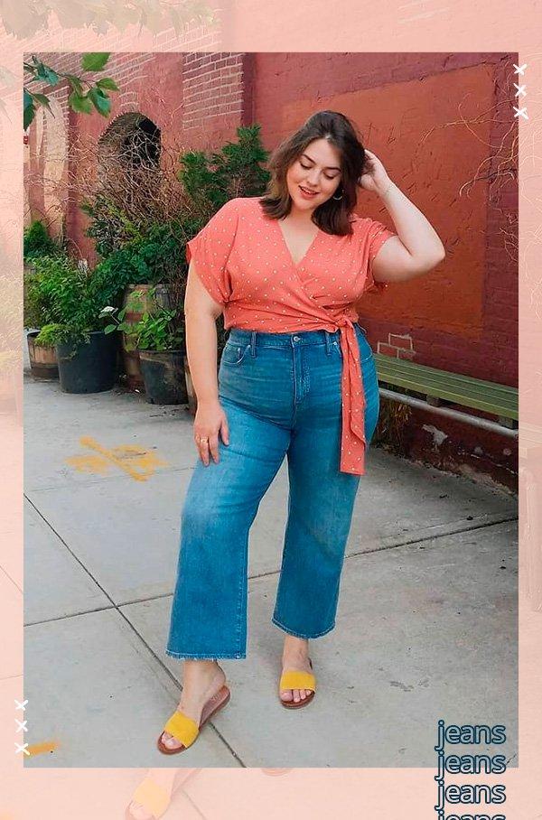 Maxey Greene - jeans - festa - verão - street-style