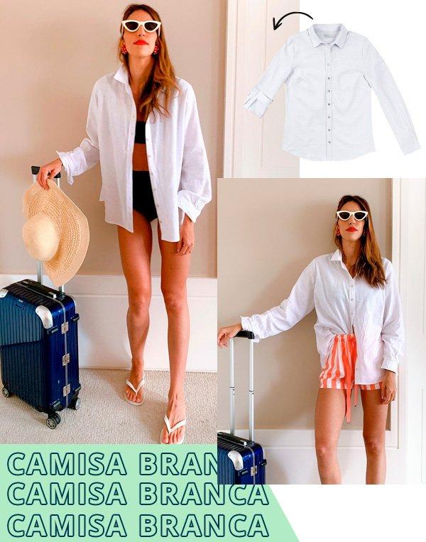 Thai Bufrem - camisa-branca - camisa-branca - verão - street-style
