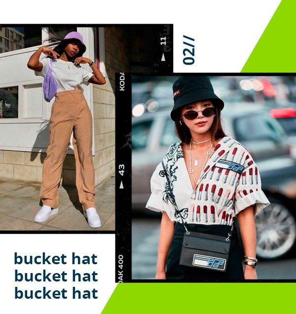 it-girl - chapeu - retrô - verão - street-style