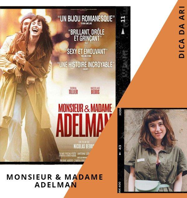 filmes - netflix - monsieur-madame-adelman - natal - netflix