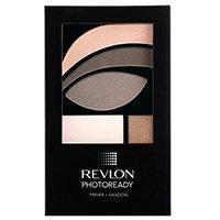 Revlon Photoready Primer + Shadow Metropolitan - Paleta de Sombras 2,8g