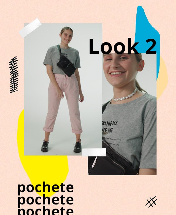 Joana Sondermann - pochete - pochete - verão - street-style