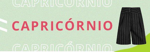 Capricórnio  - Bermuda alfaiataria - Bermuda alfaiataria  - Primavera - Street Style