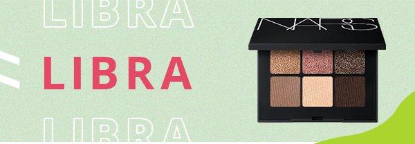 Libra - Paleta sombra - Paleta - Primavera - Street Style