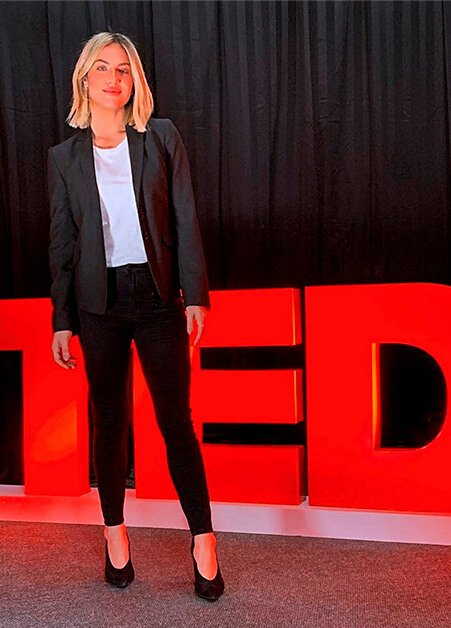 STEAL THE LOOK AWARDS - 2019 - TED Talk do Ano