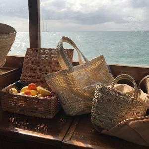 As bolsas tendências do verão e onde encontrá-las