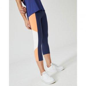 Legging Basica Recortes