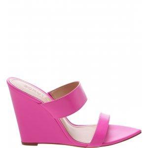 Mule Schutz Fresh Neon Pink | Outstore
