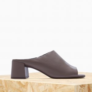 Mule Owme Marrom | Outstore