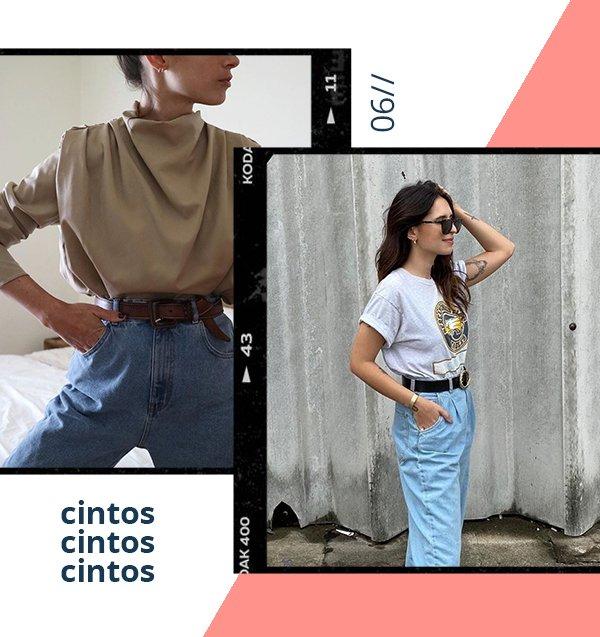 It girls - Cintos - Cintos - Verão - Street Style