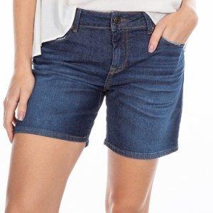 Bermuda Feminina Jeans