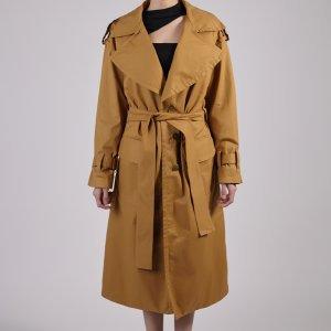 Sand Overcoat - P Bege