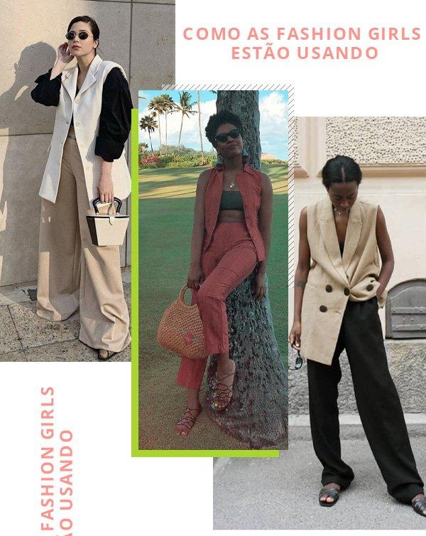 Victoria Yamagata, Sylvie Mus, Aarica Nichole - tendências de verão 2020 - tendências de verão 2020 - verão - street style