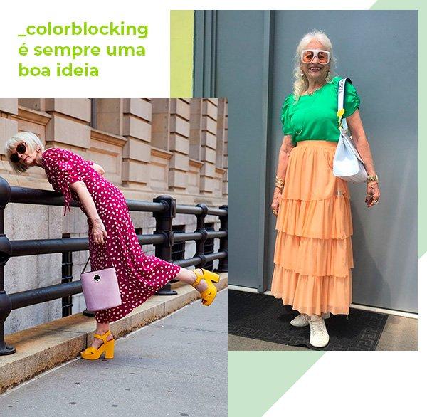colorblocking - looks - moda - licoes - estilo