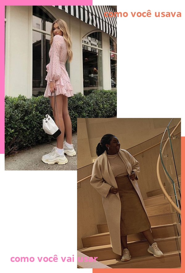 It girls - Daddy Shoes - Daddy shoes - Verão - Street Style