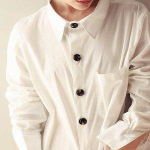 Camisa Avedon - 44 Branco