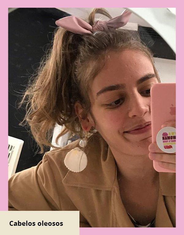 Isabella Aredes - produtos que vão salvar o seu cabelo nesse verão - produtos - verão - street style