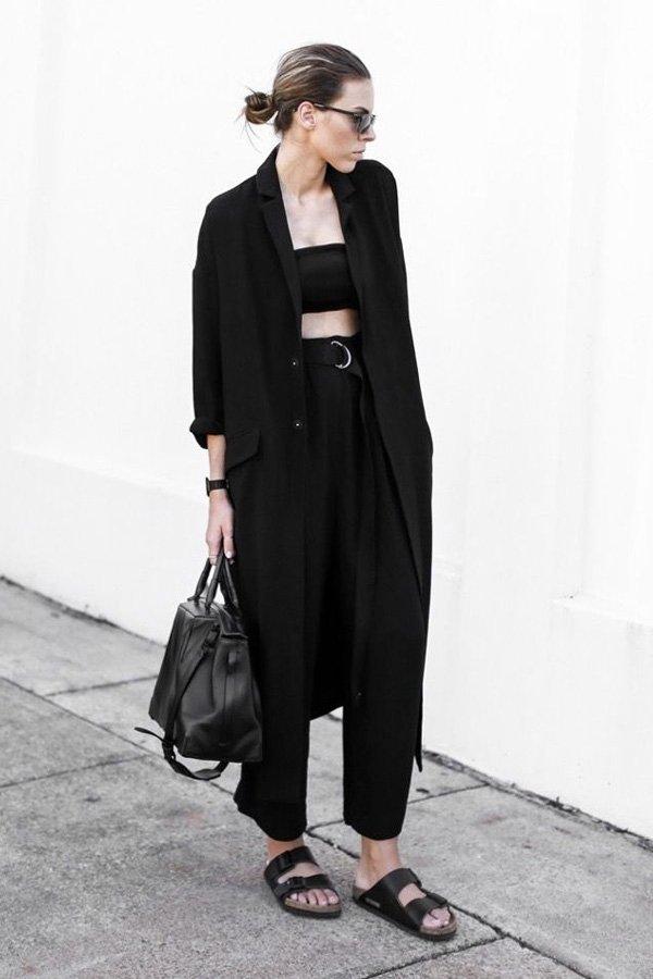 Kaitlyn Ham  - birken - birken - verão - street style