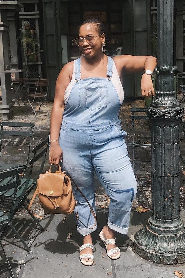 Kelly Augustine - jeans e flats - jeans e flats - verão - street style
