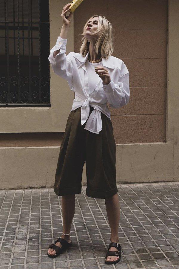 Linda Tol - birken - birken - verão - street style