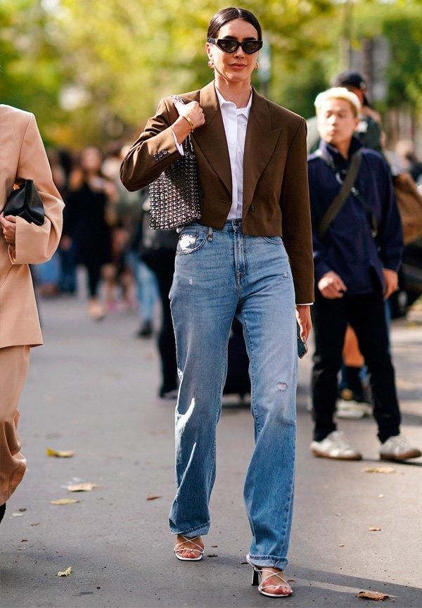 Brittany Xavier - calca-jeans-reta - jeans - verão - street-style