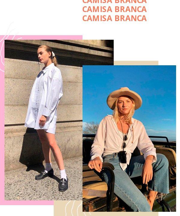 Sabina Socol - camisa - camisa-branca - verão - street-style