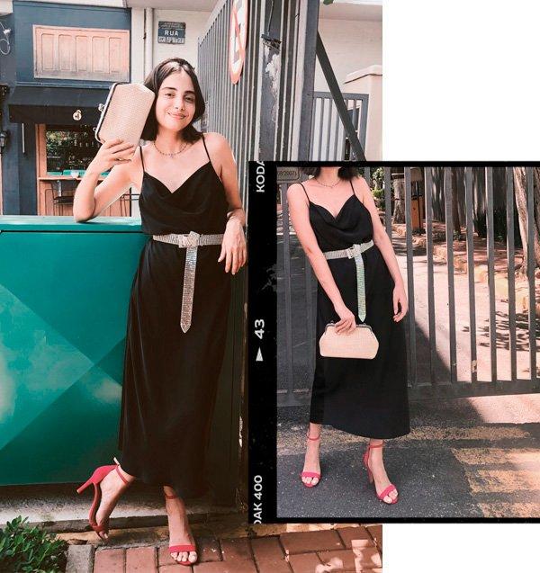 Giovana Marçon - slip-dress - slip-dress - verão - street-style