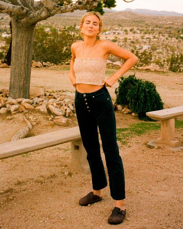 Lucy Williams - tomara-que-caia - tomara-que-caia - verão - street-style