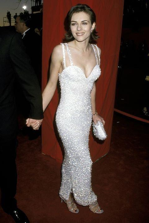 It girls - Vestido longo - Oscar - Verão - Street Style