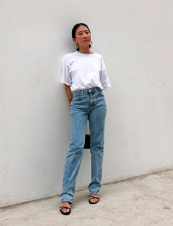 luciane - sakon - look - verao - jeans