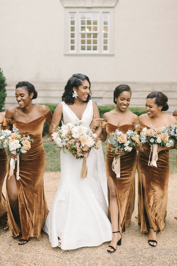 reprodução pinterest - vestidos de madrinhas de casamento - madrinhas - verão - street style