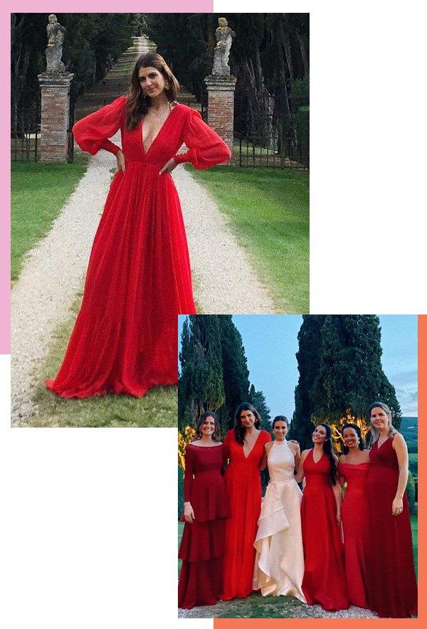 Manuela Bordasch - madrinha de casamento - madrinhas - verão - street style