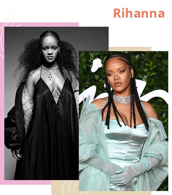 Rihanna - Mulheres - Revolucionaram - Verão - Street Style