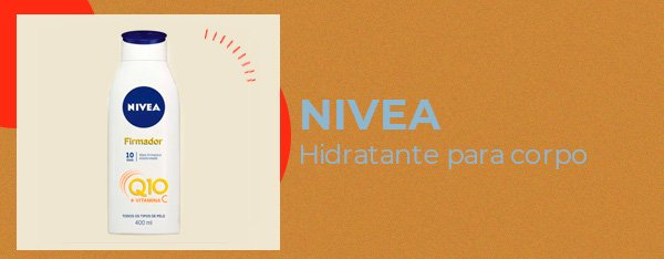 nivea - produto - beleza - skincare - produtos