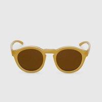 Óculos De Sol Acetato Redondo