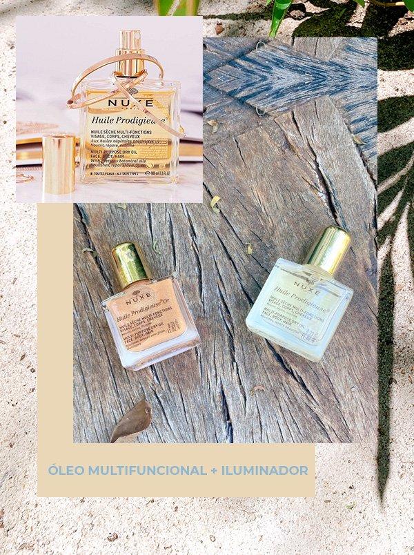 oleo - revlon - publi - produtos - verão
