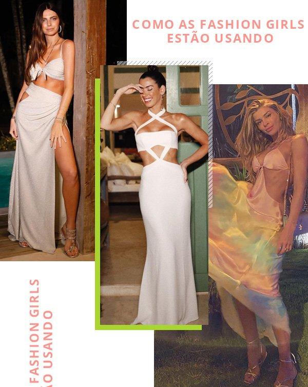 Kelly Piquet, Camila Coutinho, Grazi Massafera - tendências de verão 2020 - tendências de verão 2020 - verão - street style