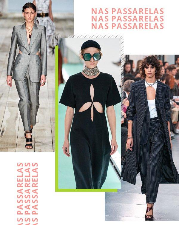 Gucci, Chloé, Alexander Mcqueen - tendências de verão 2020 - tendências de verão 2020 - verão - street style