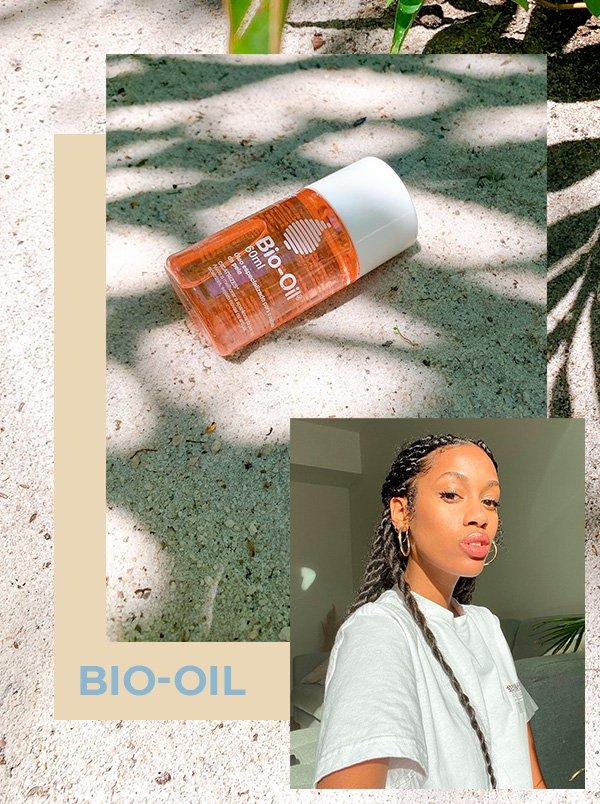 revlon - bio oil - produto - verão - beleza