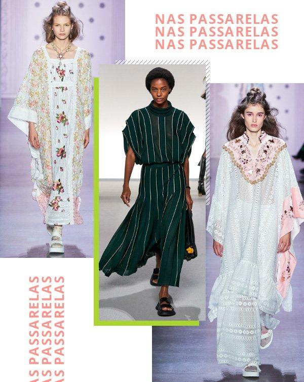 Anna Sui, Givenchy - tendências de verão 2020 - tendências de verão 2020 - verão - street style
